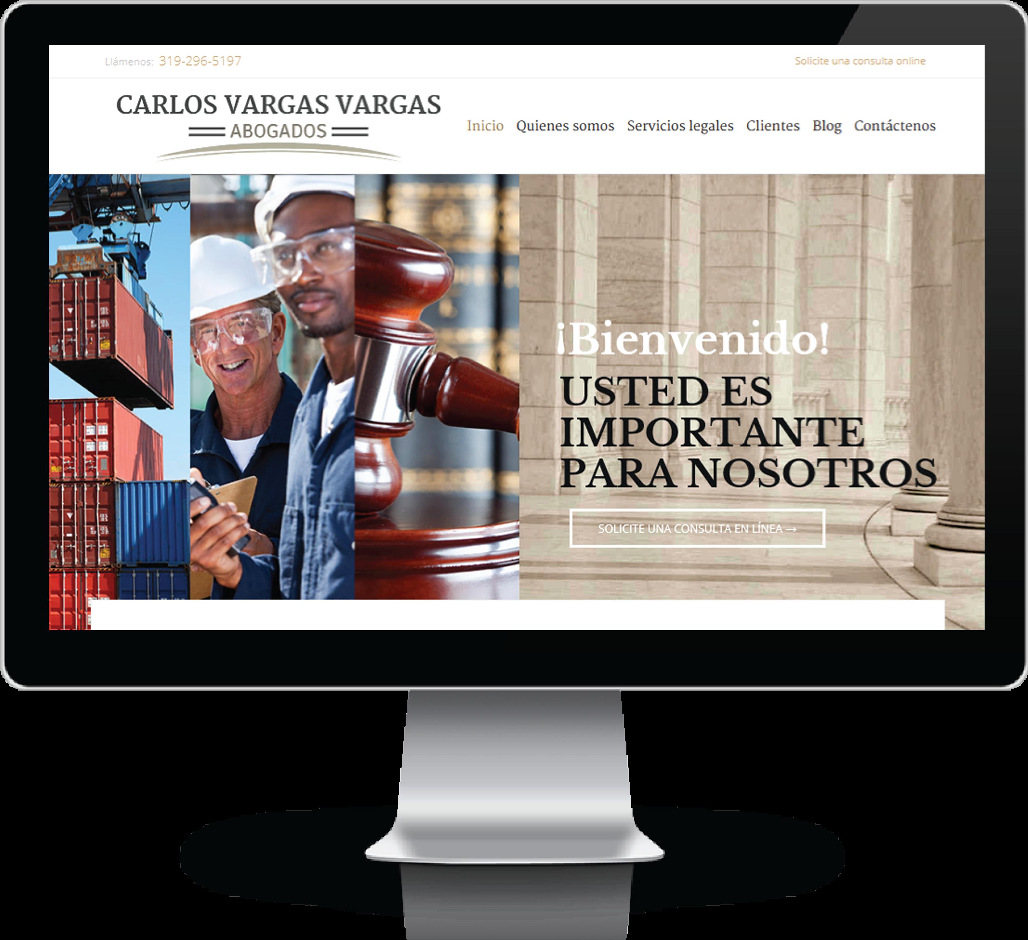 Diseño de sitios web en Bogotá