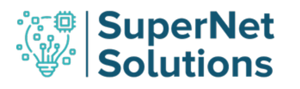 SuperNet Solutions S.A.S. Logo